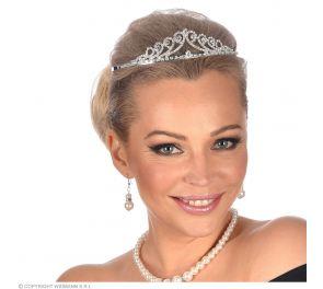 Upea tiara strasseilla