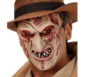Freddy-naamari hurjalle murhaajalle