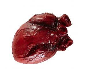 Irti revitty sydän