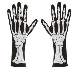 Bones-luurankohansikkaat