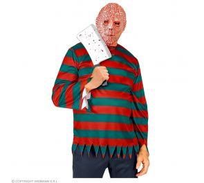 Night Stalker -paita aikuisille