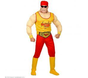 Hulk Hogan -asukokonaisuus
