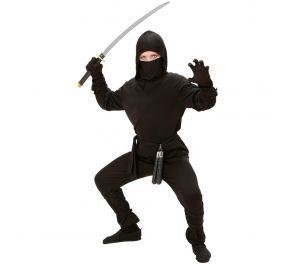Musta Ninja