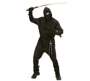 Ninja-asu aikuisille