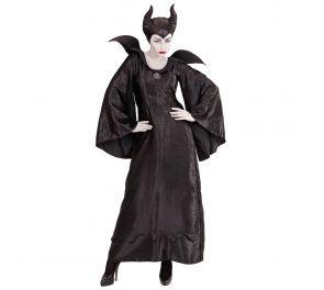 Maleficent – musta mekko ja sarvipäähine aikuiselle