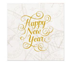 Lautasliinat uudenvuoden juhlintaan!