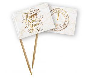 Upeat cocktailtikut uuden vuoden juhlitaan!