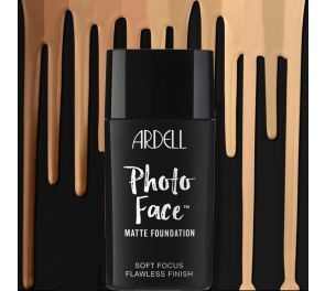 ARDELL Photo Face Matte Foundation -meikkivoide