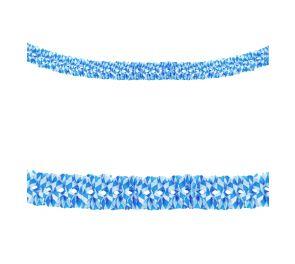 Paperiköynnös, sinivalkoinen