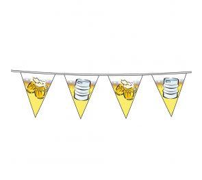 Oktoberfest-lippusiima olutjuhliin