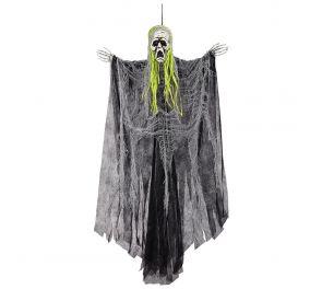 Halloween-koriste Hollow Demon
