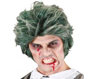Zombielle tai Draculalle sopiva peruukki