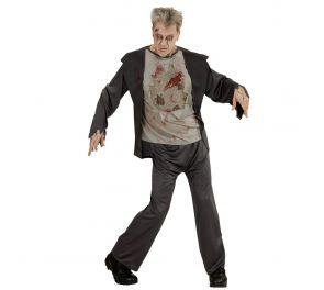 Zombie-asu aikuiselle