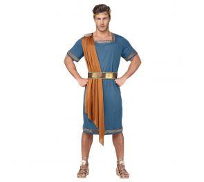 Roomalaismiehen naamiaisasu