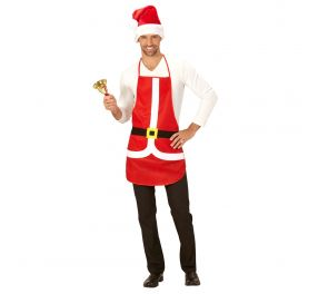 Jouluesiliina todelliselle joulunajan sopankeittäjälle ;)