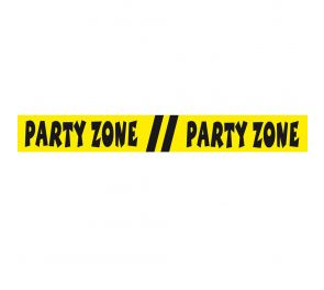 Party Zone -eristysnauha
