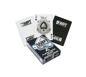 Bee® World Poker Tour -pelikortit