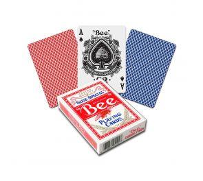 Bee® Poker -pelikortit