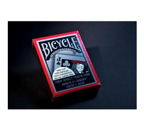 Bicycle® Tragic Royalty -pelikortit