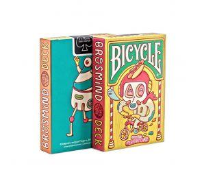 Bicycle® Brosmind -pelikortit