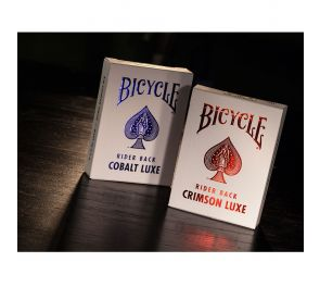 Bicycle® Foil Rider -pelikortit