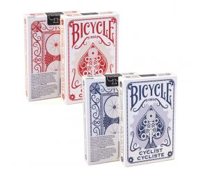 Bicycle® Cyclist -pelikortit