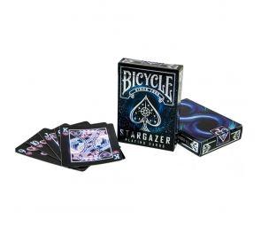 Bicycle® Stargazer -pelikortit