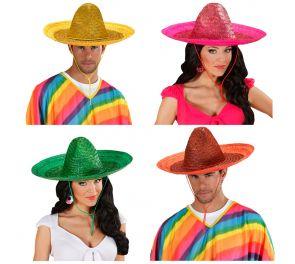 Fernando's Sombrero