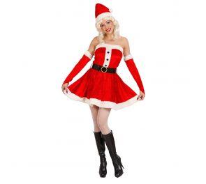 Joulumekko pikkujouluihin ;)
