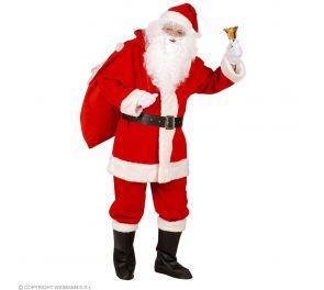 Joulupukin asustekokonaisuus