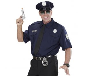 FBI poliisi-asukokonaisuus aikuiselle