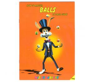 Oppikirja Balls