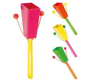 Värikäs karnevaalikilkatin, hyvä penkkareihin!