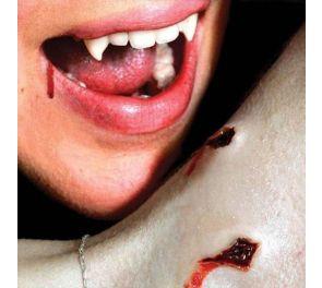 Vampyyrinpurema Special Effects