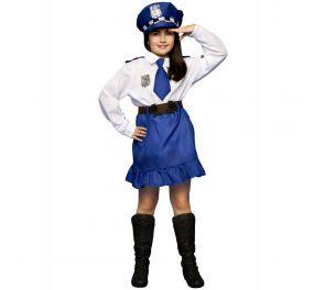 Polly Poliisityttö