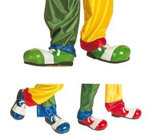 Klovnin kengät