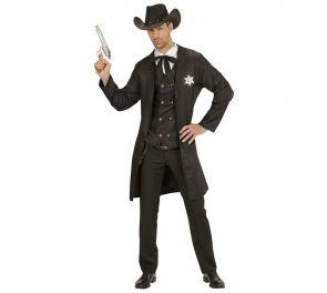 Sheriffin asu aikuisille
