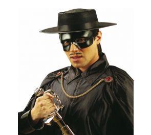 Zorron hattu 2