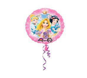 Foliopallo ihastuttavilla Disney-prinsessoilla!