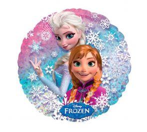 Foliopallo Frozen teemalla
