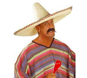 Pedro's Sombrero