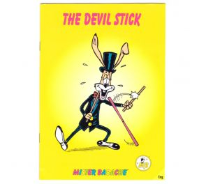 Devilstick-oppikirja