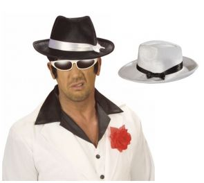 Gangsteri-hattu 3