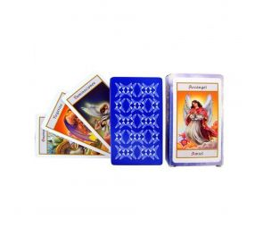 Fournier® Angels Tarot-kortit