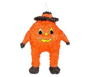 Halloween-pinjata, Herra Kurpitsa