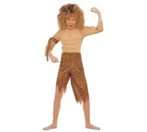Tarzan-asu lapsille