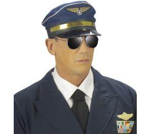 Lentokapteenin hattu
