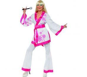 Cheryll 70's Kimono