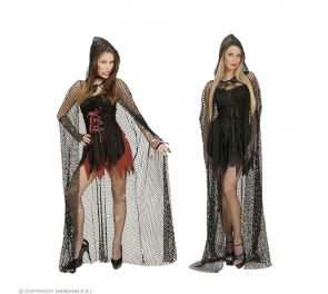 Verkkoviitta noidalle tai vampyyrille