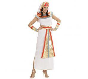Kleopatra-naamiaisasu koristella